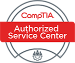 A+ Authorized Service Center