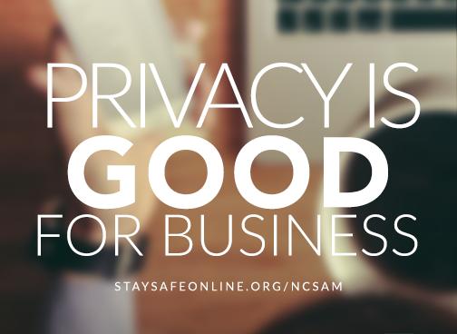 PrivacyIsGoodForBiz