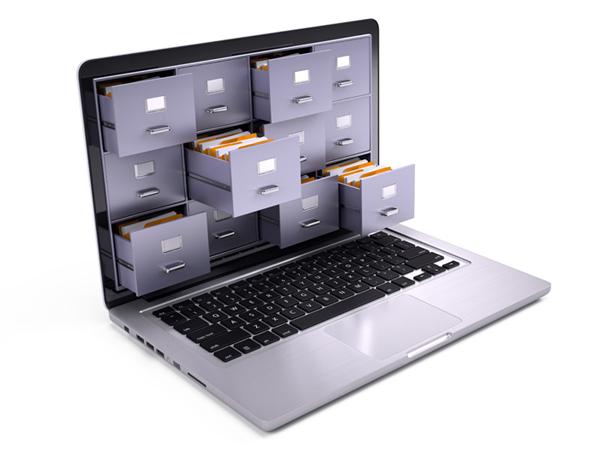 computer-files