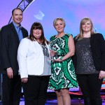 Carrie Armstrong: 2014 HDI Winner