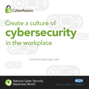 cultreofcybersecurity