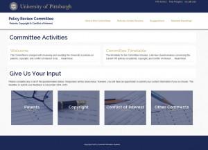 PR Website 2