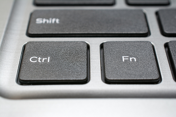 how to get function keys to work on dell laptop